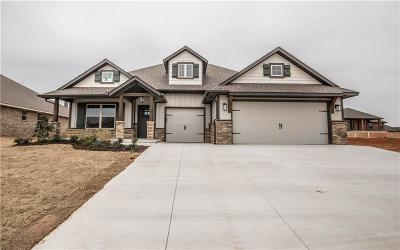 Canadian County Rental For Rent: 1217 N Storybrook Terrace