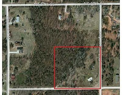 Canadian County, Oklahoma County Residential Lots & Land For Sale: 5601 Richardson Avenue