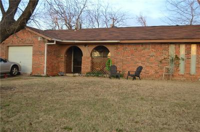 Midwest City Single Family Home For Sale: 1008 Lotus Avenue