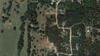 Chandler Residential Lots & Land For Sale: W Oak Hill Road