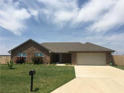 Shawnee Single Family Home For Sale: 2212 Timbers