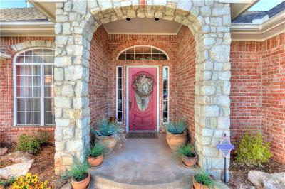 Norman Single Family Home For Sale: 1803 Quail Creek