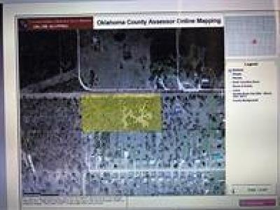 Oklahoma City Residential Lots & Land For Sale: 30th