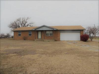 Amber Single Family Home For Sale: 1612 State Hwy 81