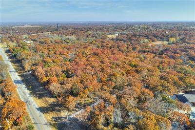 Edmond Residential Lots & Land For Sale: 008 E Memorial