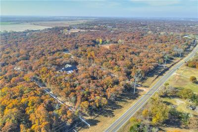Edmond Residential Lots & Land For Sale: 007 E Memorial