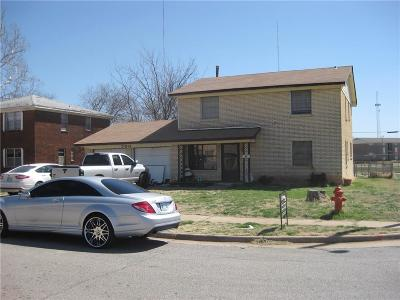 Oklahoma City Single Family Home For Sale: 700 NE 81st Street