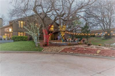 Oklahoma City Single Family Home For Sale: 6313 Chatham Rd