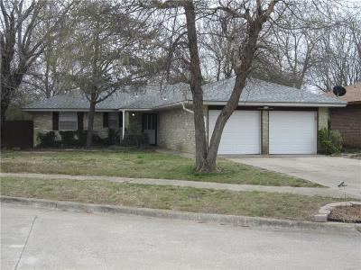 Norman Single Family Home For Sale: 1714 Ridgemont Circle