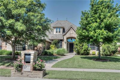 Norman Single Family Home For Sale: 4300 Cannon Drive