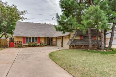Oklahoma City Single Family Home For Sale: 2224 NW 47th Street