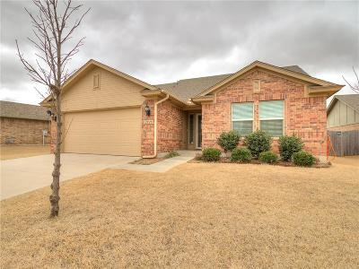 Norman Single Family Home For Sale: 2720 Lerkim