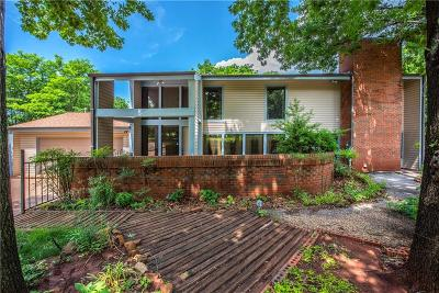 Single Family Home For Sale: 817 Grigsby Street