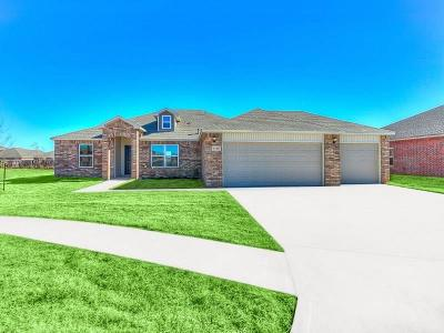 Oklahoma City Single Family Home For Sale: 4720 Fieldstone Drive