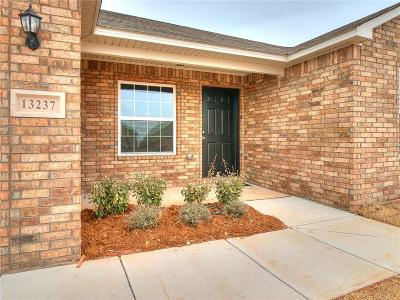 Oklahoma City Single Family Home For Sale: 4724 Fieldsone Drive