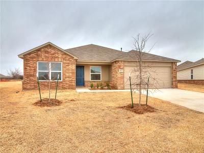 Oklahoma City Single Family Home For Sale: 3325 SE 95th Street