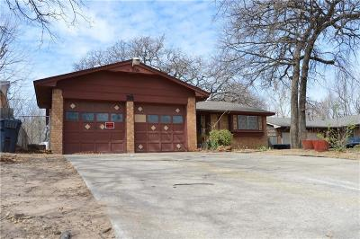 Oklahoma City Single Family Home For Sale: 613 Greenvale Road