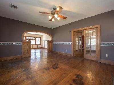 Oklahoma City Single Family Home For Sale: 4321 Butler Pl