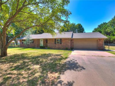 Shawnee Single Family Home For Sale: 4 Limousin Lane