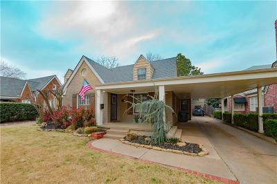 Oklahoma City Single Family Home For Sale: 905 NW 40th