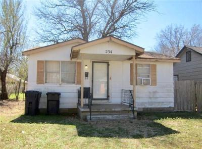 Oklahoma City Single Family Home For Sale: 234 SE 48 Street