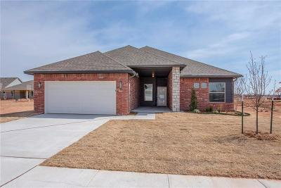 Oklahoma City OK Single Family Home For Sale: $240,000