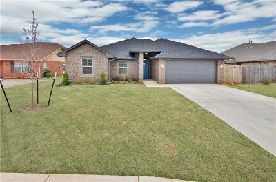 Yukon Single Family Home For Sale: 1177 McConnell Drive