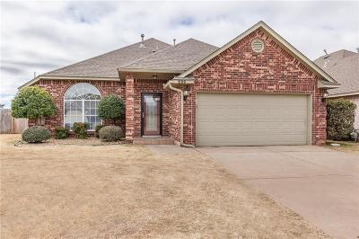 Oklahoma City Single Family Home For Sale: 224 SW 132nd Street