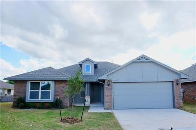 Yukon Single Family Home For Sale: 10724 SW 30th Street