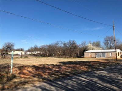 Oklahoma City Residential Lots & Land For Sale: 1825 N Myers Terrace
