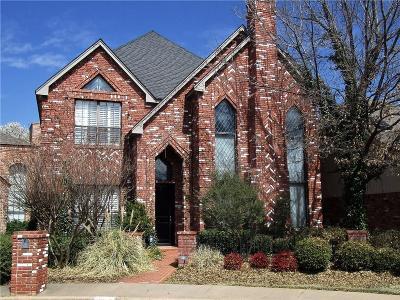 Altus Single Family Home For Sale: 205 Paseo De Vida Loop