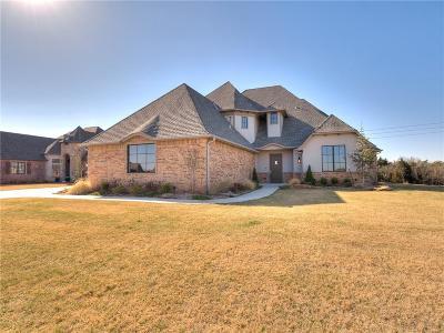 Edmond Single Family Home For Sale: 2562 S Loblolly Lane