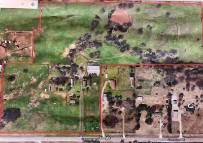 Residential Lots & Land For Sale: 2701 S Cemetery Road
