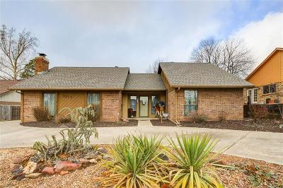 Norman Single Family Home For Sale: 1513 Old Farm Road
