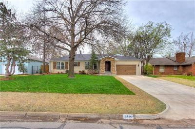 Nichols Single Family Home For Sale: 1714 Drakestone Avenue