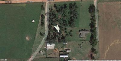 Farm & Ranch For Sale: Rt 2 Box 394 Cord E0760 Road