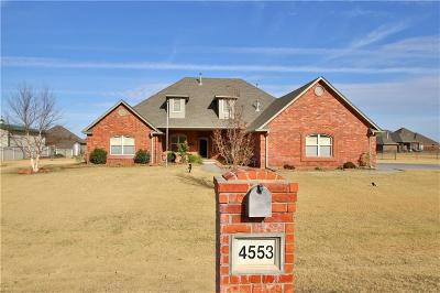 Single Family Home For Sale: 4553 Hollycrest Lane