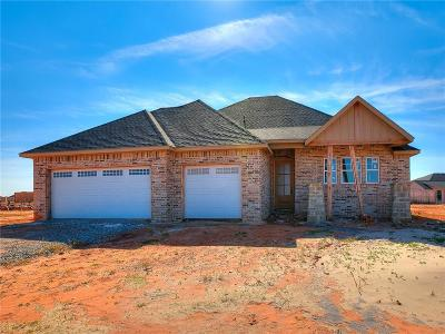 Single Family Home For Sale: 4316 NW 155th Place