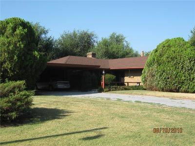 Oklahoma City Single Family Home For Sale: 8513 Surrey