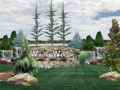 Oklahoma City Residential Lots & Land For Sale: 16412 Water Stone Way