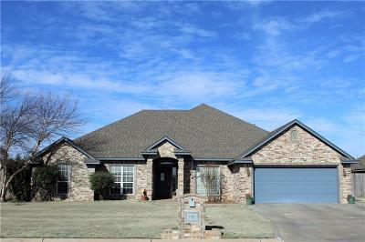 Single Family Home For Sale: 3913 Pilgrim Lane