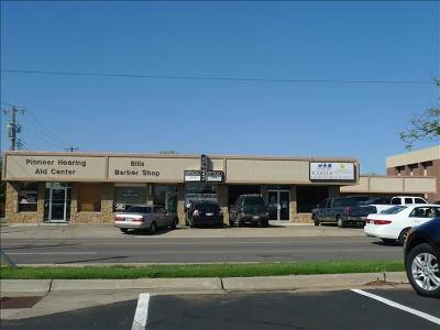 Norman Commercial For Sale: 822 N Porter Avenue