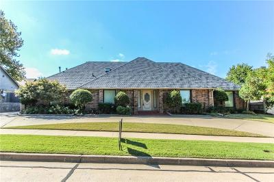 Norman Single Family Home For Sale: 4406 Northridge