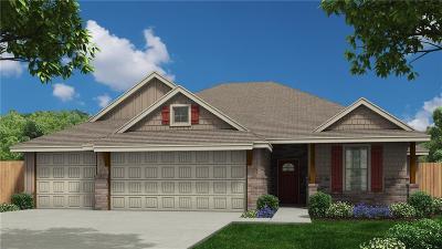 Edmond OK Single Family Home For Sale: $258,990