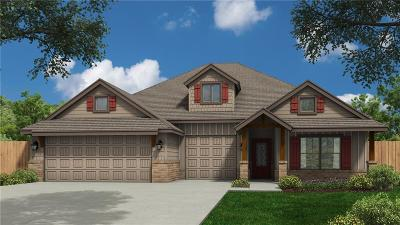 Edmond OK Single Family Home For Sale: $279,990