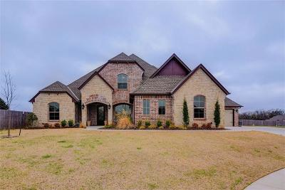 Oklahoma City Single Family Home For Sale: 3216 SW 135th Court