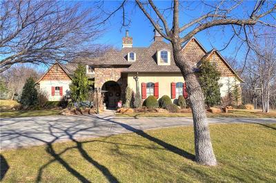 Edmond Single Family Home For Sale: 5201 NE 131 St Ct.