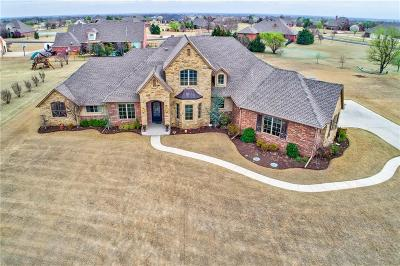 Single Family Home For Sale: 22440 Lindy Terrace