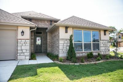 Oklahoma City Single Family Home For Sale: 13804 Calabria Trail