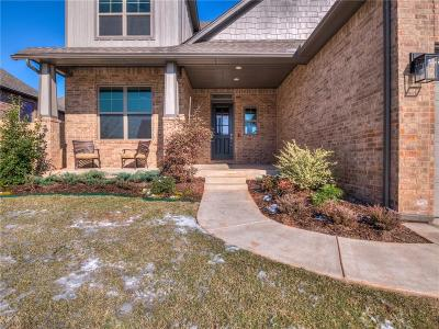 Single Family Home For Sale: 5305 NW 158th Street